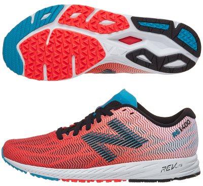 new balance 1400v6 zapatillas de running