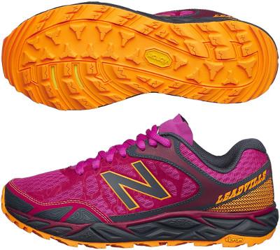 new balance trail mujer v2